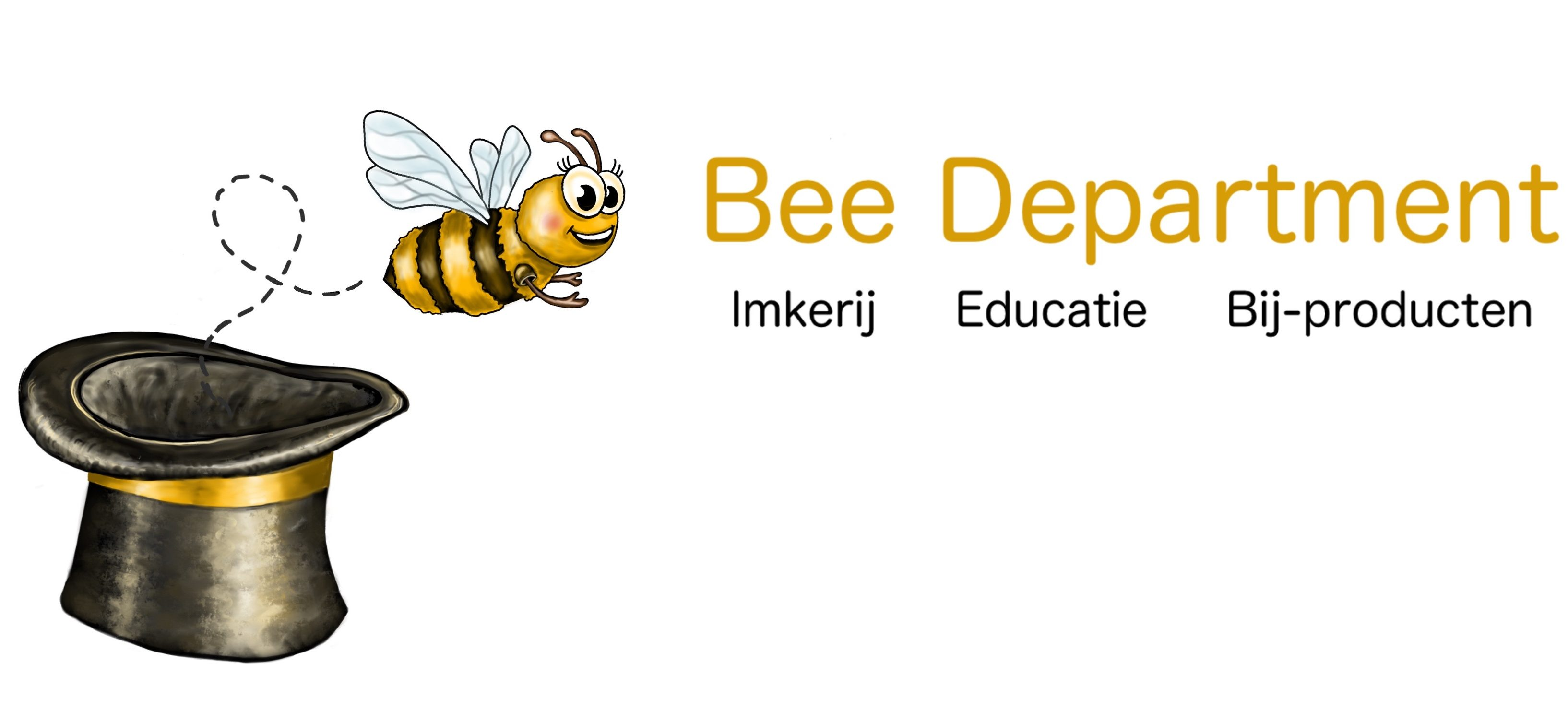 Joost Veeken | Bee Department