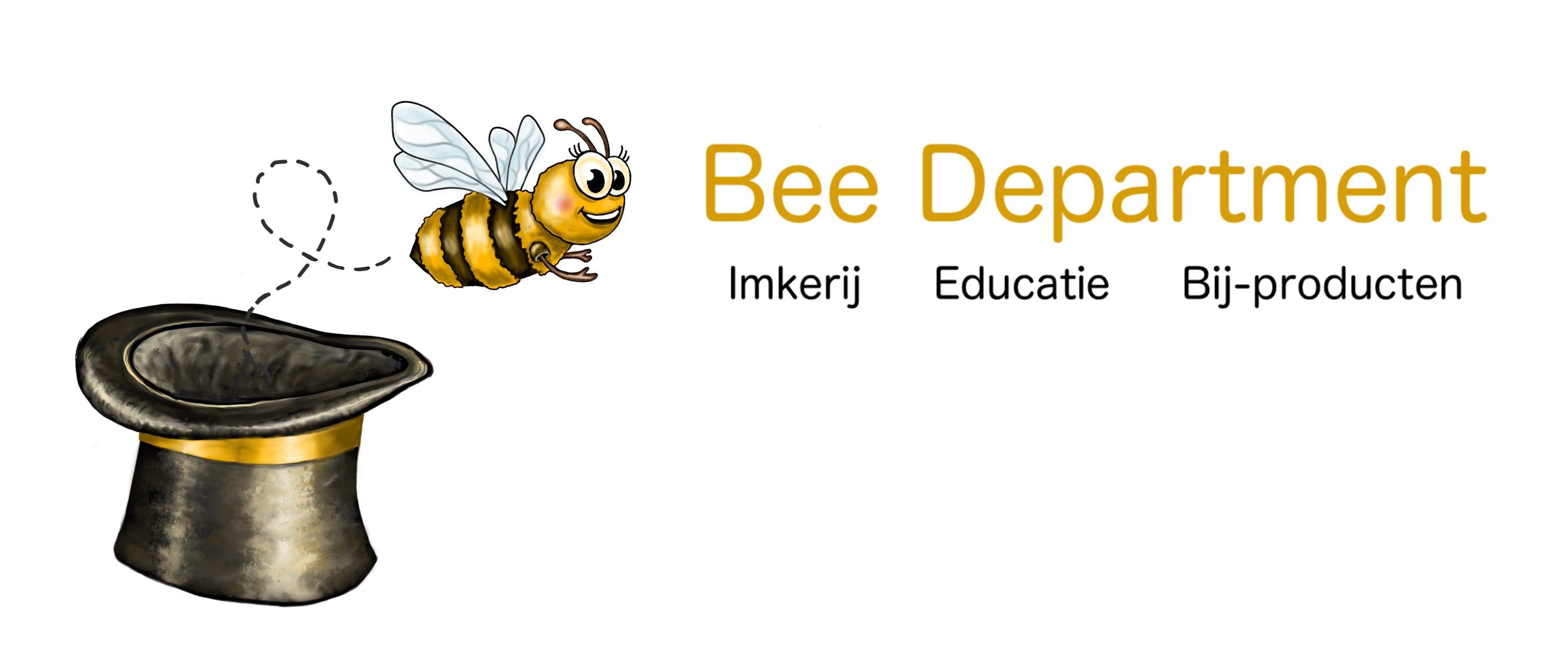 Joost Veeken | Bee Department